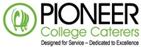 Pioneer College Caterers Logo