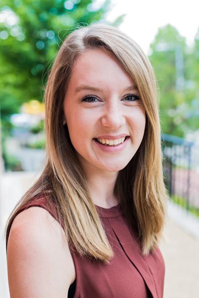 Katie Heidengren