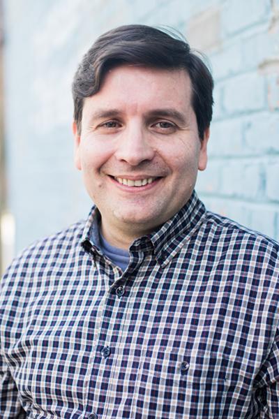 Gabriel Fornaresio