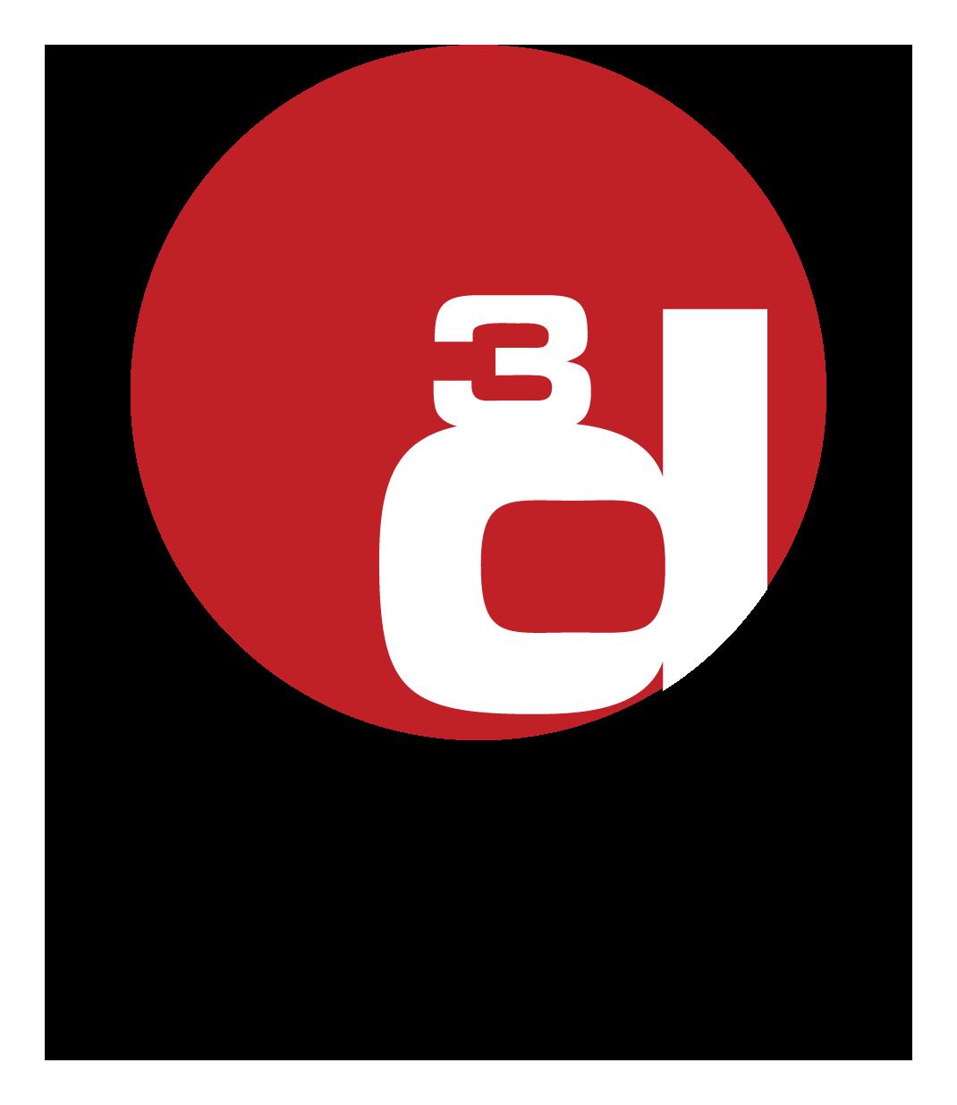 3DreamStudios Logo