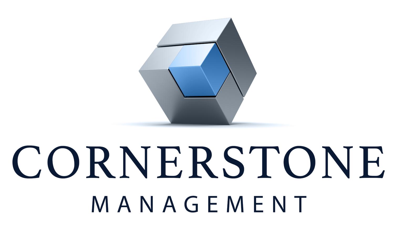 Cornerstone Management Logo