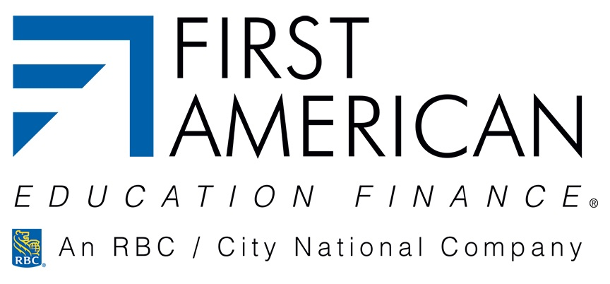 First American Education Finance Logo