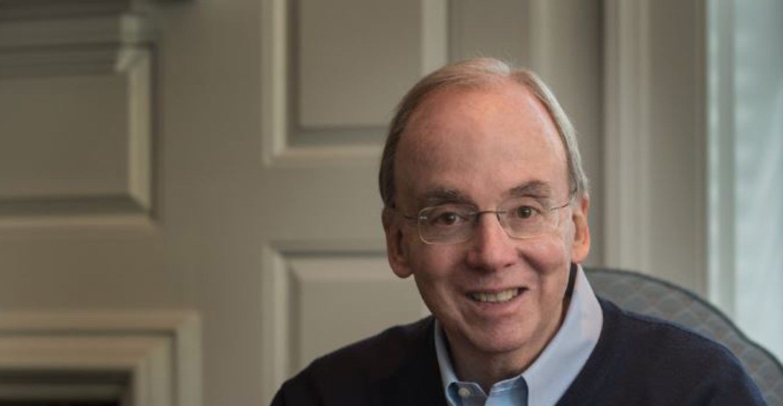 David Dockery to Receive 2018 Dellenback Award