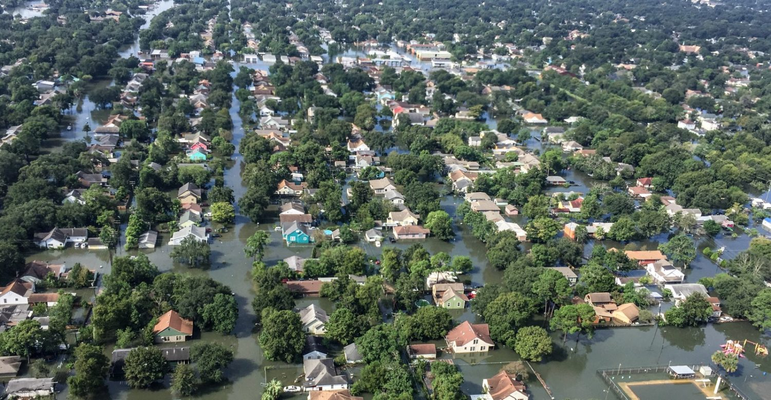 CCCU Supports Equal Disaster Relief Treatment