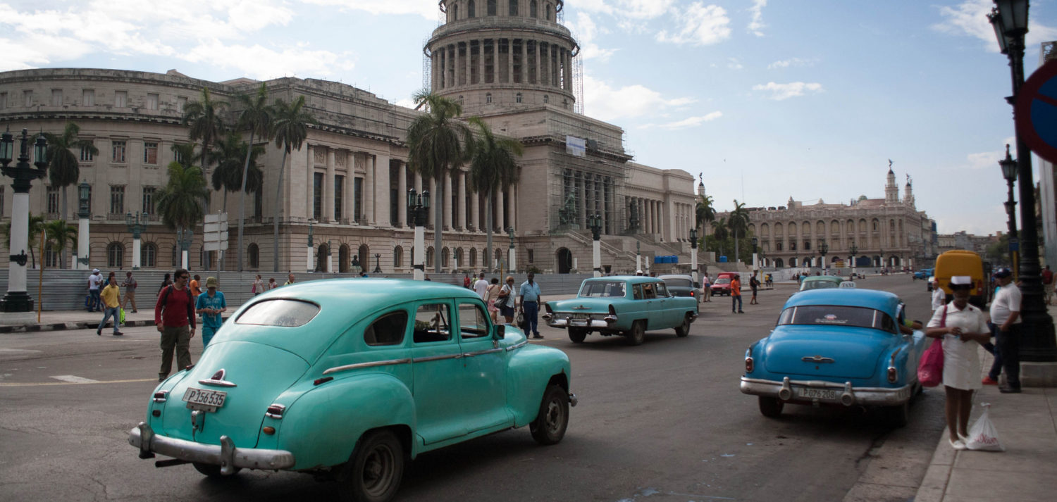 CCCU Students Prepare for Visit to Cuba