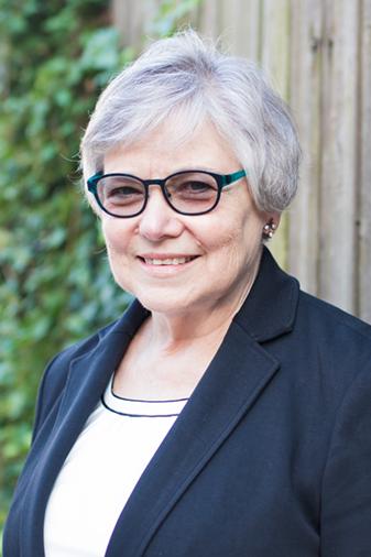 Carolyn Dirksen