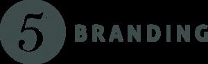 5 Degrees Branding