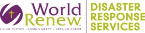 World Renew Disaster Response Services