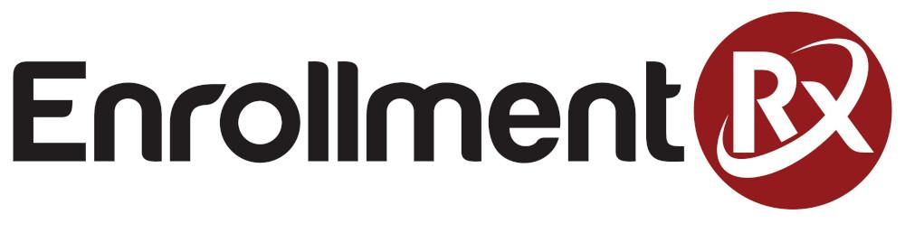 EnrollmentRX Logo