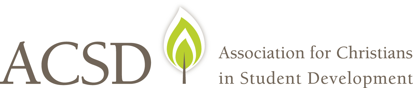 Association for Christians in Student Development