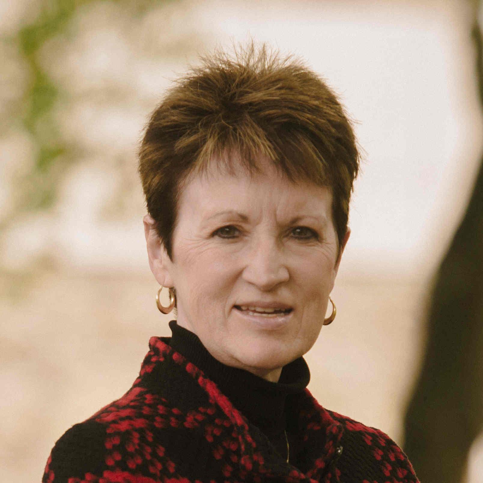 Shirley Mullen
