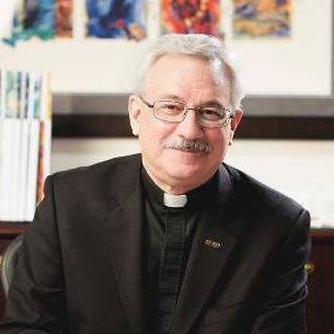 John P. Fitzgibbons, S.J.