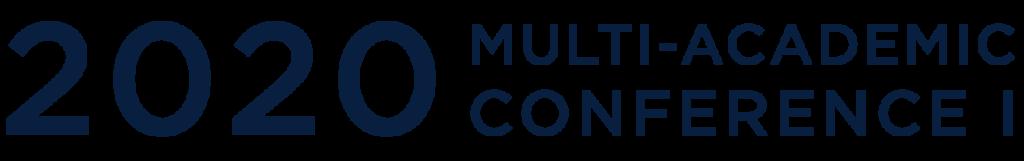 2020 Multi-Academic 2 Logo