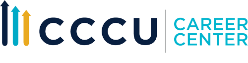 CCCU Career Center Logo