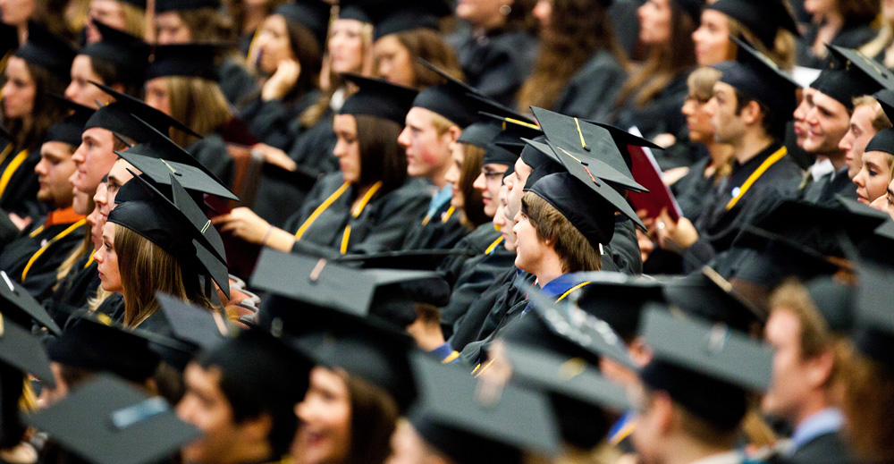Faith-Based Institutions Top Student Engagement Category in WSJ Rankings