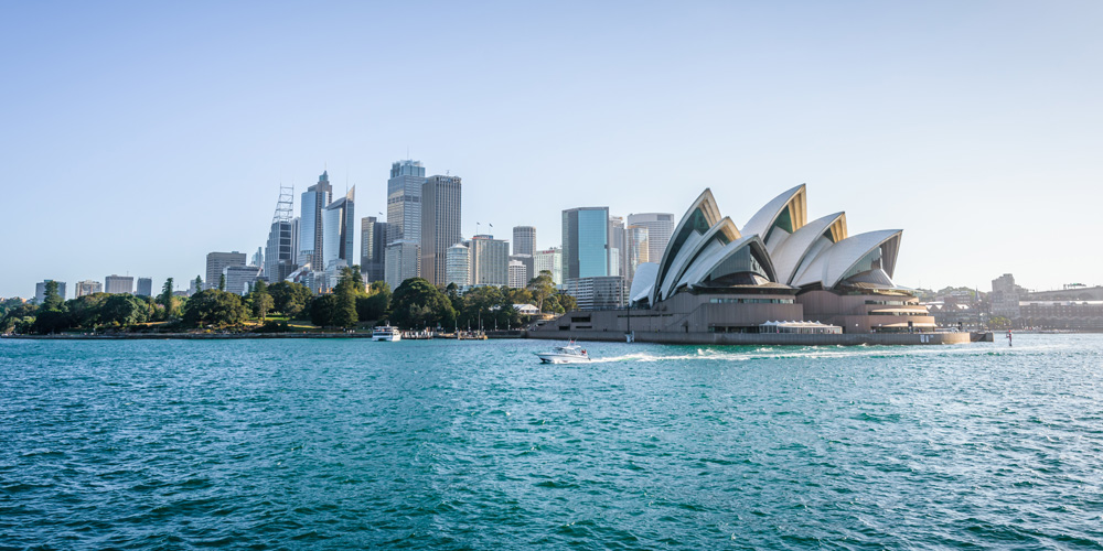 Introducing New International Business Study Opportunity for CCCU Students in Australia