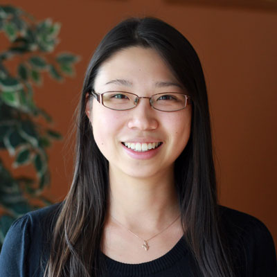 Liz Dong