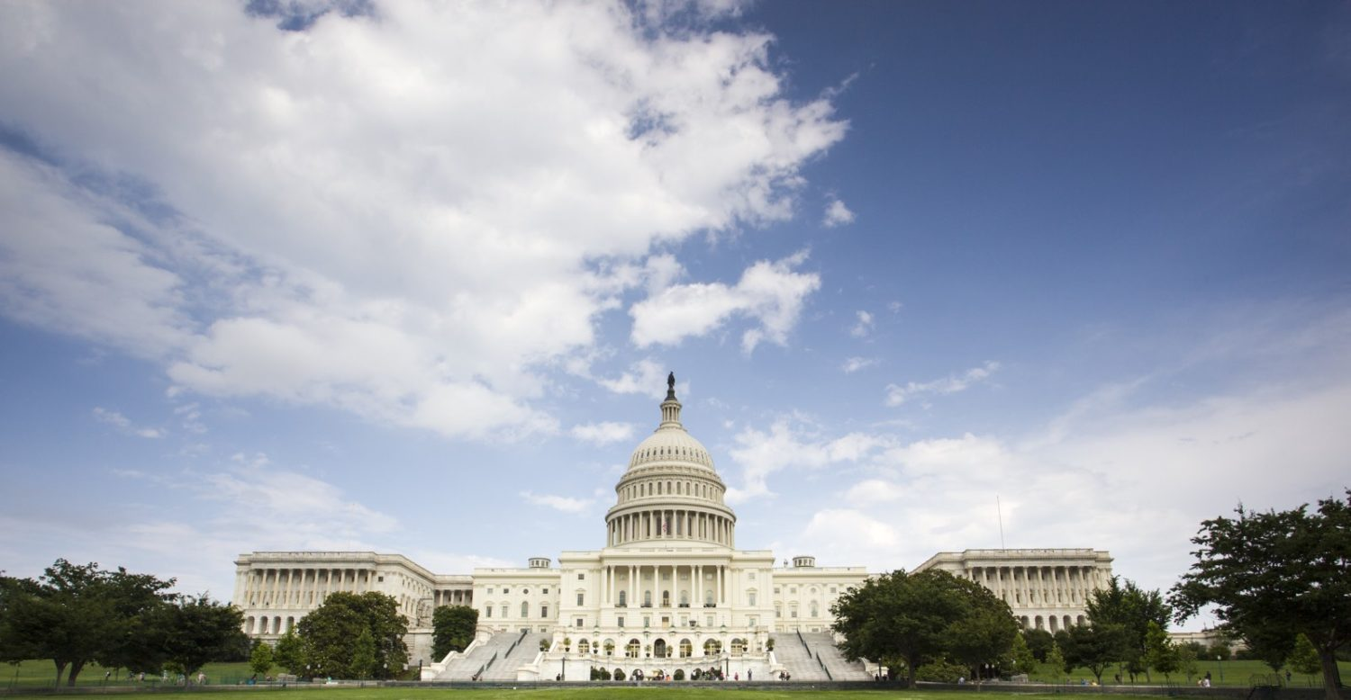 CCCU Statement in Response to Events at U.S. Capitol