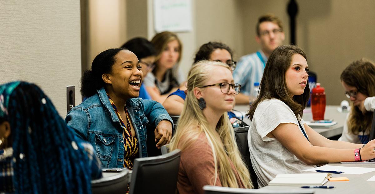 16 CCCU Campuses Awarded Grants for Interfaith Work