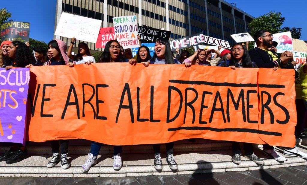 CCCU Applauds Bipartisan Reintroduction of the Dream Act