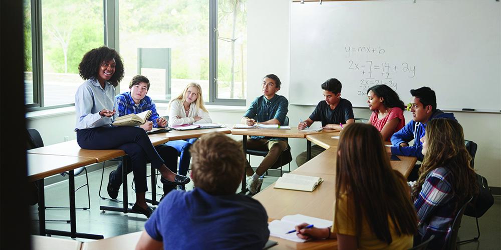 Helping Faculty Pursue Vocation