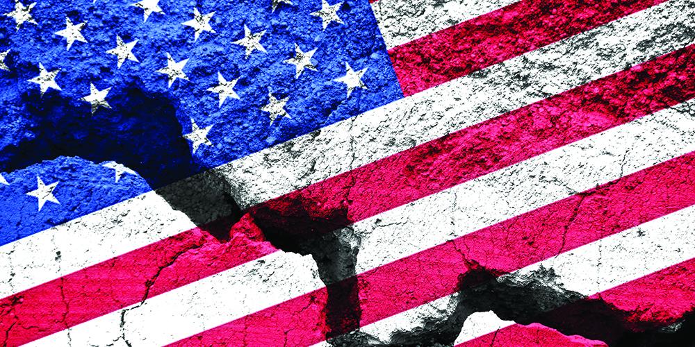 Restoring a Broken Nation