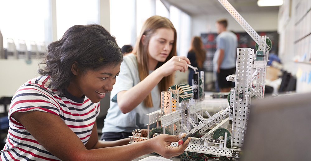 Campus Recipients Announced to Receive Over $1.5 Million for STEM Research