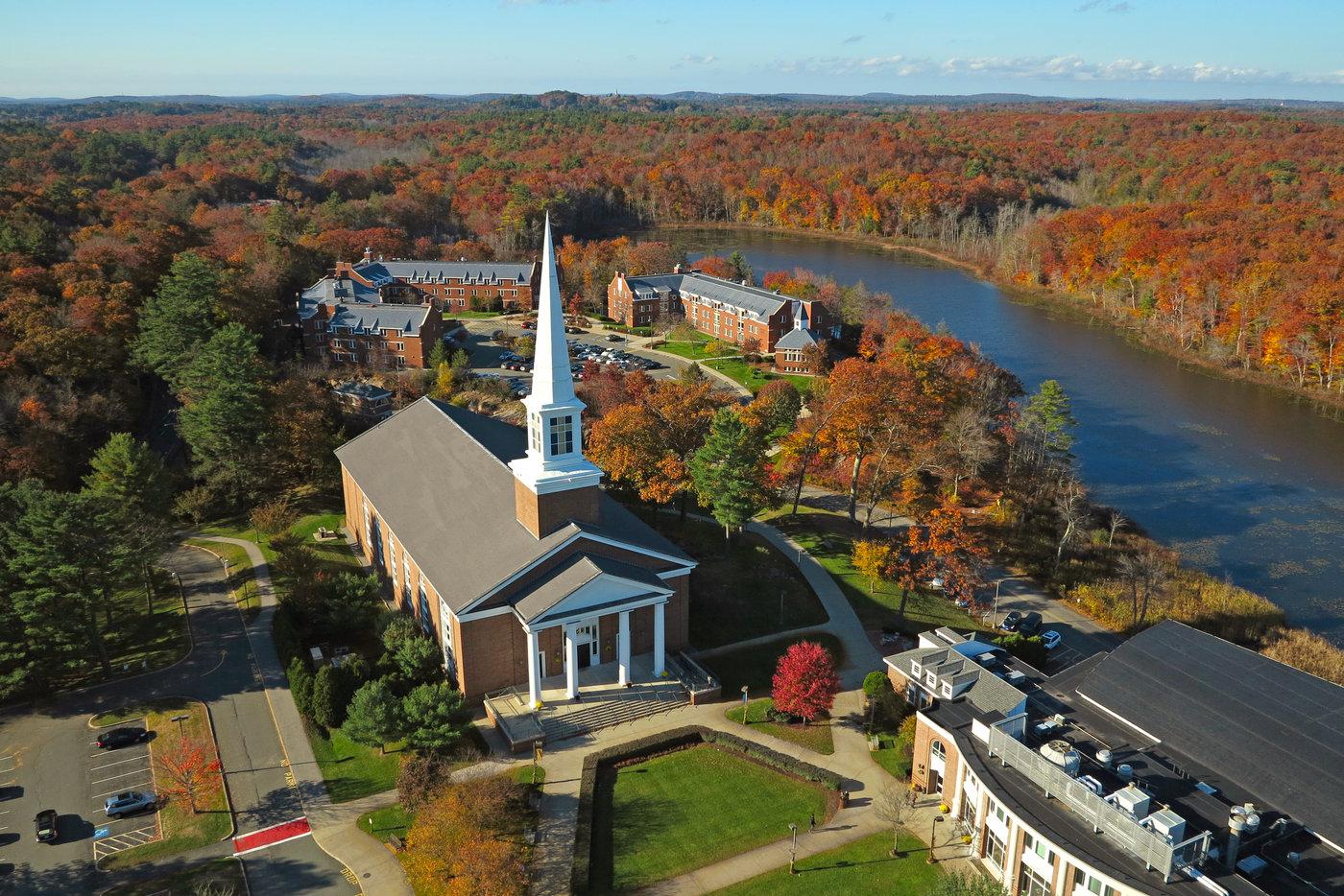 CCCU Statement on Deweese-Boyd v. Gordon College Lawsuit