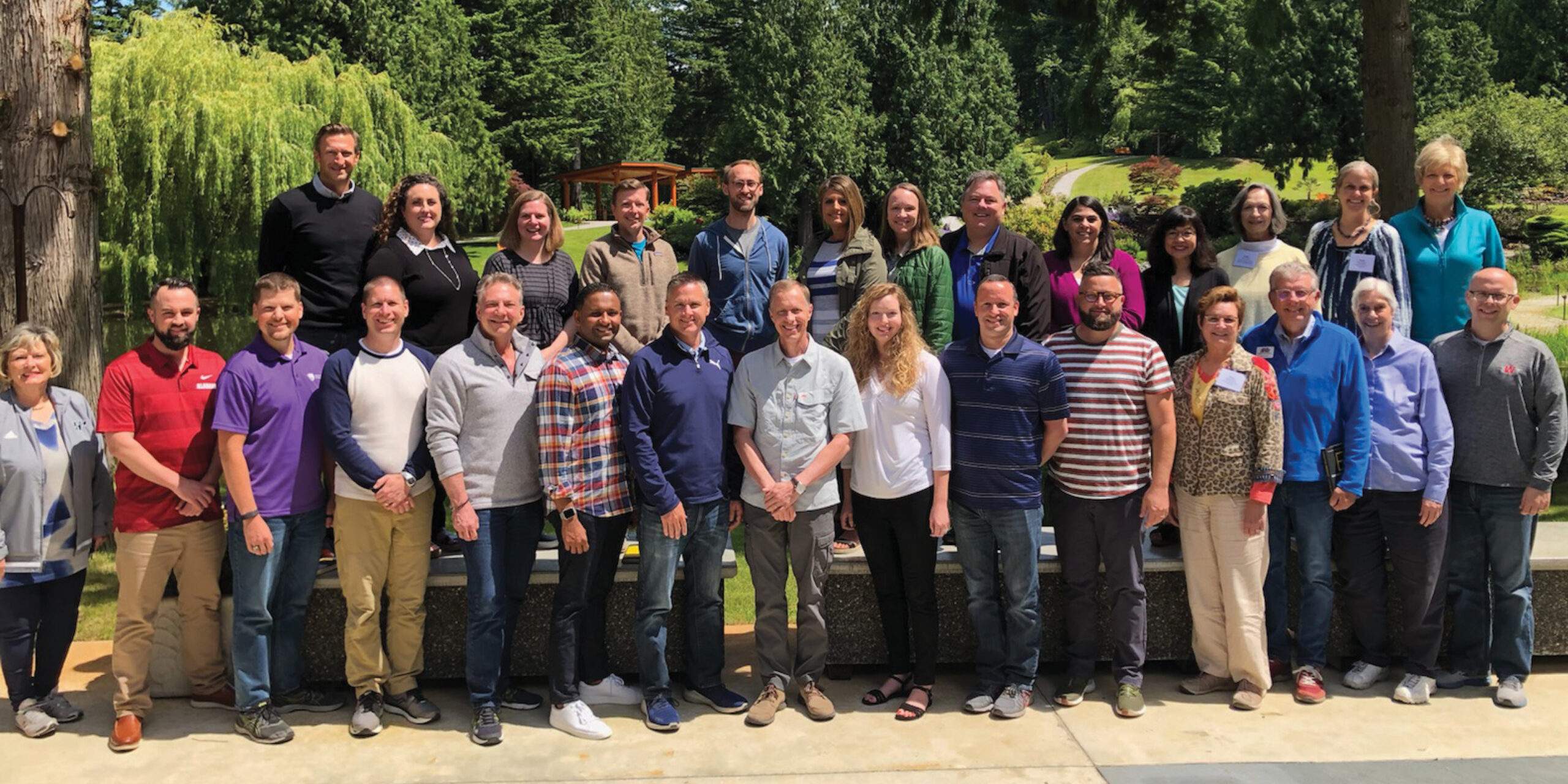 Advancing Diversity by Training Leaders