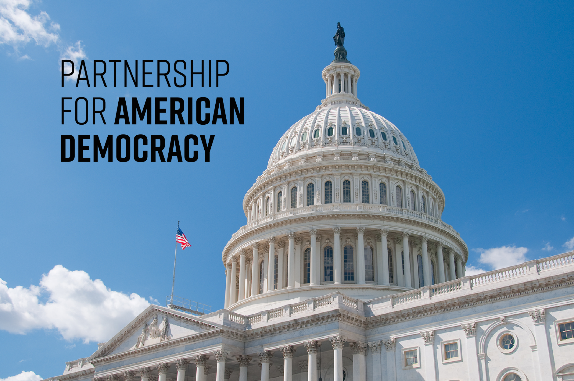 CCCU President Joins Partnership for American Democracy's National Leadership Council